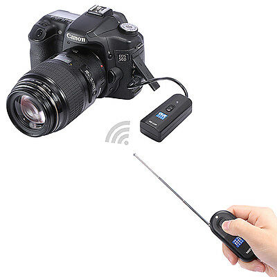 Neewer Wireless Remote Shutter Release for Canon 50D 7D 5D