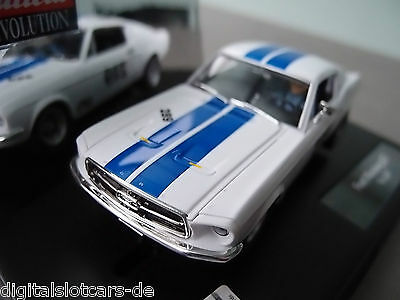 "Carrera Evolution 27450 Ford Mustang GT ""No. 289"" USA only"