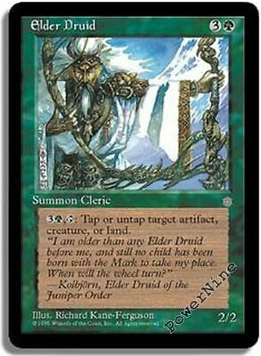 Green Seventh 7th Edition Mtg Magic Rare 4x x4 4 PLAYED Might of Oaks