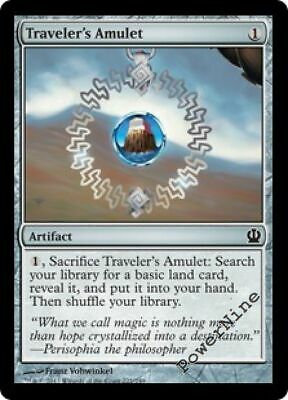 Fleetfeather Sandals 216//249 Magic: the Gathering - Theros