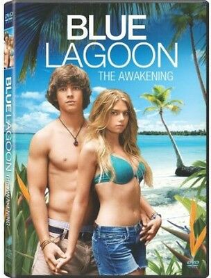 Blue Lagoon: The Awakening (2012, REGION 1 DVD New)
