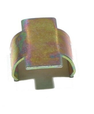 Ski-Doo Grand Touring 700, 2001 2002 2003, Qty 10 Track Clips Without Guide - SE