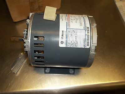 General electric blower motor 5kcp39sgh912as 208 230v for General electric motor parts