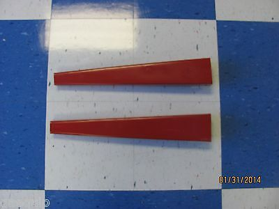 Covington Sd77 Side Dresser Fertilizer Spouts (2) For The Tp3A & Tp6A Units