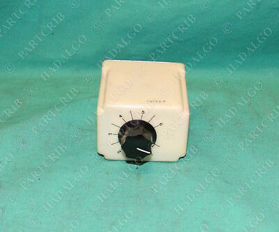 Potter Brumfield, CHB-38-70002, AMF Time Delay Relay 1.0-60sec NEW
