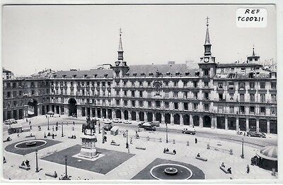 POSTAL 48 MADRID. Plaza Mayor. Ref: TC00211