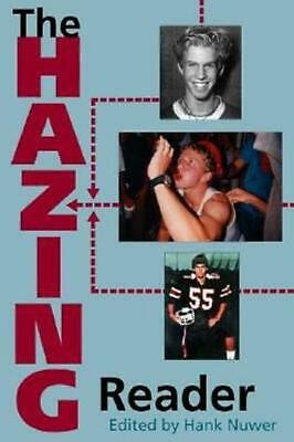 NEW The Hazing Reader by Paperback Book (English) Free Shipping