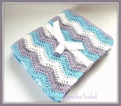 CROCHET THERMAL BLANKET ? Only New Crochet Patterns