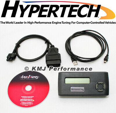 Hypertech 52500 Max Energy PCM Programmer Tuner 97-03 Dodge Ram Jeep Truck SUV