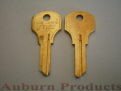 Co12 Corbin Key Blank / 10 Key Blanks / Free Shipping