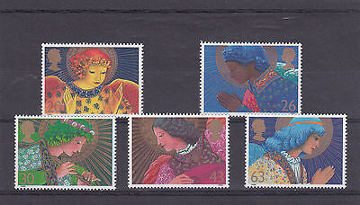 1998 Unmounted Mint Commemoratives
