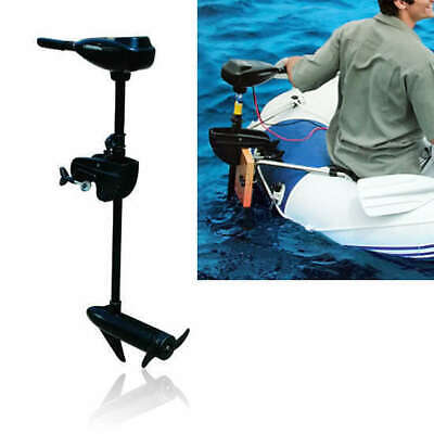Bestway Electric Trolling Outboard Motor for Boat Canoe 40lbs