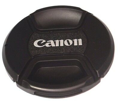Canon 67mm Front Lens Cap LC-67 for 18-135mm 17-85mm EF  E-67