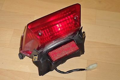 Yamaha Ybr125 Ybr 125 Rear Brake Back Tail Stop Light 2009-2012
