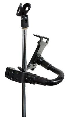Overig Photography Studio Light Clamp with 5/8  Microphone Adapter Heavy Duty 5945-94 Foto en camera