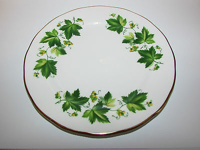 Vintage Collectable Queen Anne Chine Cake Side Plate