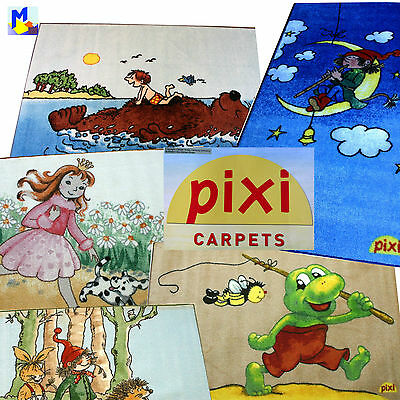 large Special sales: Orginal PIXI Rugs soft + washable 50% Reduced! New