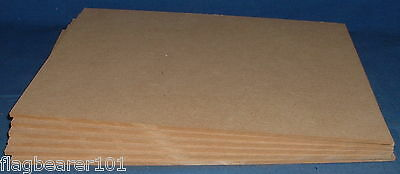 SMALL MDF BOARDS 240mm x 180mm x 3mm. 6 PIECES Ideal for wargames bases, models.