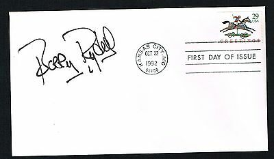 Bobby Rydell signed autograph auto First Day Cover FDC 1960's Teen Idol