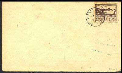 1948 JERSEY SCENARY COVER S43