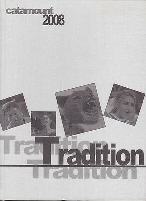 Central High School Keller Texas 2008 Yearbook Annual Hs Year Book