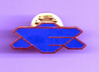 "Earth Alliance Babylon 5 TV Show 1.25"" Metal Pin- FREE S&H (B5PI-001)"