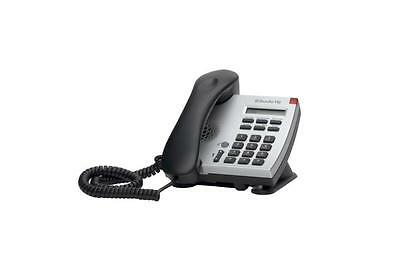 Fully Refurbished Shoretel IP 110 VOIP Telephone Set (Silver)