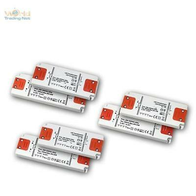 LED Transformer Constant Current, Slim - Extra Flat, BALLAST POWER SUPPLY EVG