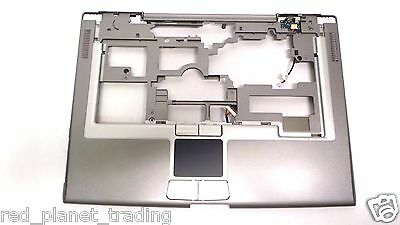 New Genuine Dell Latitude D810 Precision M70 Palmrest Cover Touchpad NF396