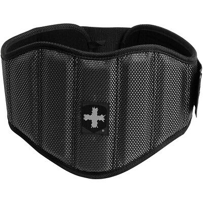 Harbinger Firm Fit Contoured Weight Lifting Belt