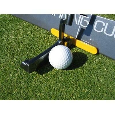 Eyeline Golf Putter Guide Training Aid