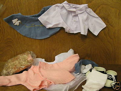 Tender Heart Treasures 82093 TEEN 50's GIRL OUTFIT New from Retail Store