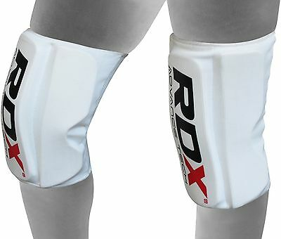 RDX Knee Caps Pads Protector Brace Support Guards Work Wear Guard MMA Padded AU