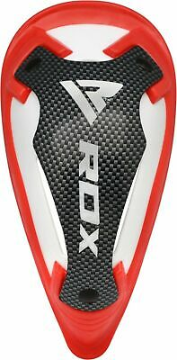 Authentic RDX Gel Groin Guard Cup Protector,Abdominal MMA Box AU