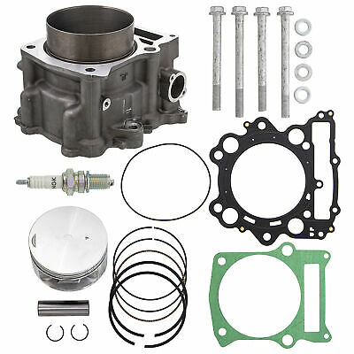 Yamaha Raptor 660R 686cc 102mm Big Bore Cylinder Piston Gasket Kit 2001-2005