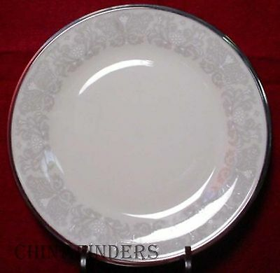 """LENOX china SNOW LILY pattern DINNER PLATE 10-3/4"""""""