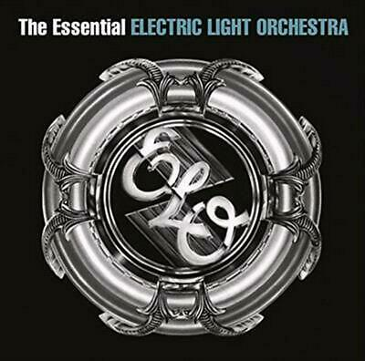 Essential Electric Light Orchestra - Light Orche Electric Compact Disc Free Ship