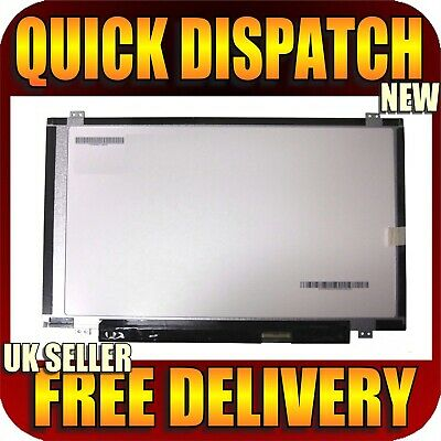 Replacement For HP Pavilion 14-B130SA Laptop Screen 14.0 LED BACKLIT HD