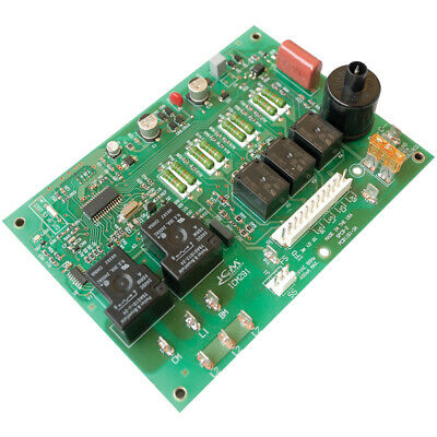 ICM291 Direct Spark Ignition Control Board LH33WP003