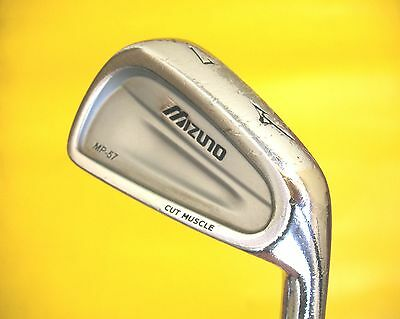 Golf Ferri Mizuno Mp-57 Forged Set 3/pw Grafite Regular