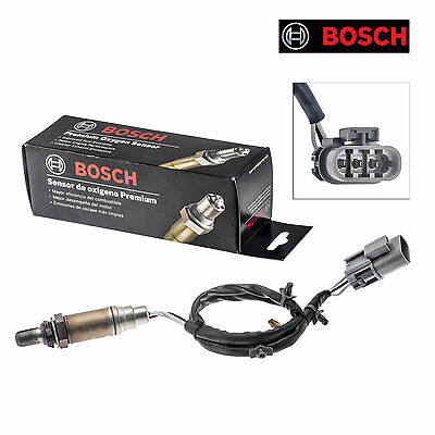 New Bosch Oxygen Sensor 13242 For Nissan & Infiniti 1995-1999