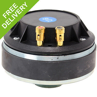 Screwn On Speaker Driver Tweeter Replacement For Mackie Alto Peavey RCL QTX 40W