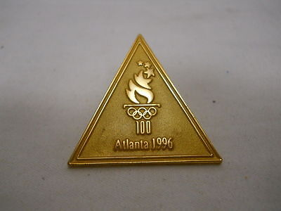 1992 Atlanta Summer Olympics Limited Edition Collectible Lapel or Hat Pin