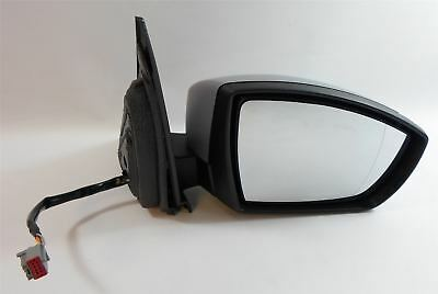 Ford Galaxy 2006-2016 Door Mirror Electric Primed N//S Passenger Left