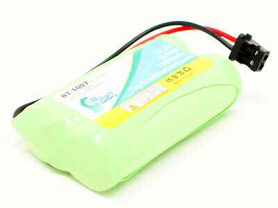 Replacement Battery for Uniden BT-1007, DECT1480-4, DECT1580-5, New