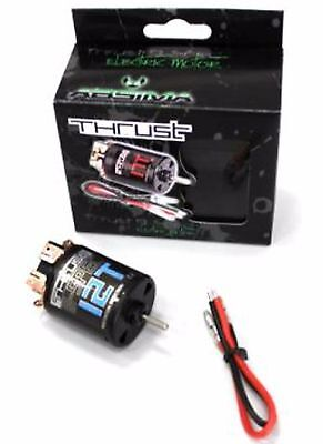 12T 12 x2 DOUBLE Turn Tuned 540 BRUSHED Motor 1/10 RC EP Electric Car for Tamiya