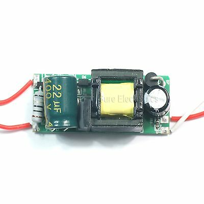 5 pcs 50W LED High Power 36V 10 series in 5 parallel Driver Power Supply