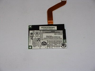 Apple PowerBook G4 A1085 56K Dial Up Modem w/ Cable U01M103