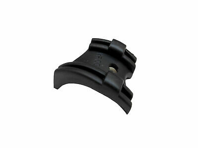 Bottom Bracket Cable Guide Black 2 Way YF-007 40mm