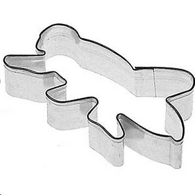 """Grasshopper Cookie Cutter 3.5"""" Bug Summer Insect"""